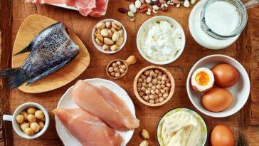 Alimentos para engordar e ganhar massa muscular