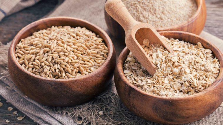 benefícios dos cereais refinados